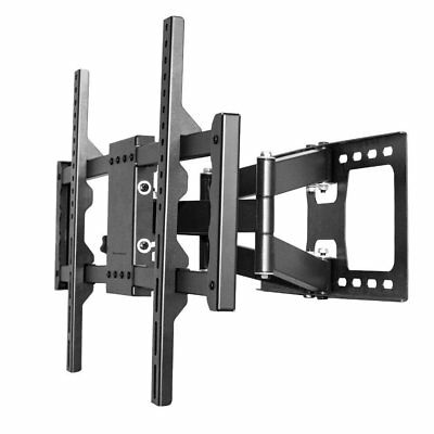 """Support TV mural orientable et inclinable 32"""" - 65"""" 32 40 42 48 50 52 55 65  LCD"""