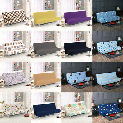 Elastic Novelty Sofa Bed Stretch Seater Cover Lounge Protector Couch Slipcover