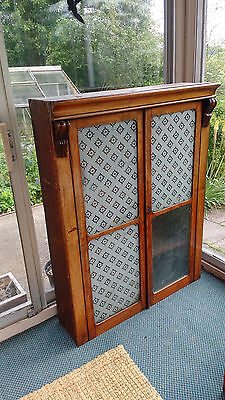 Gorgeous antique wooden cabinet/side board