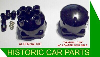 Distributor Cap for COMMER 25 cwt Superpoise Van 1949-53 replaces Lucas 409635