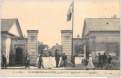 78-Saint Germain En Laye-N°355-H/0375