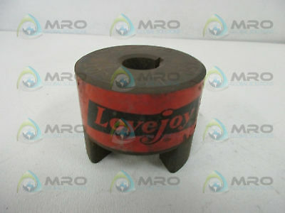 Lovejoy L-100 Coupling .750  *used*