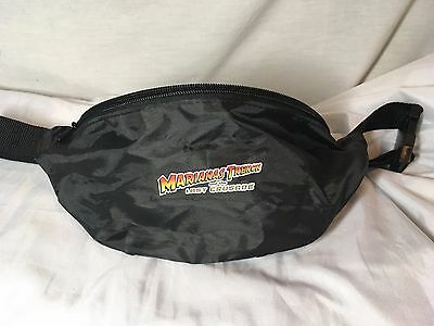 Marianas Trench and the last crusade concert fanny pack