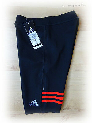 ADIDAS Kinder Running Short Tight ClimaLite Response Laufhose Jogginghose Gr.164