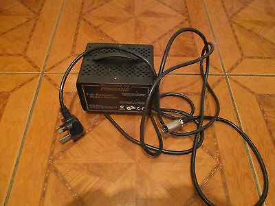Shoprider Deluxe Battery Charger