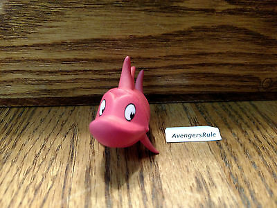 Dr. Seuss Mystery Minis Vinyl Figures Red Fish 1/24