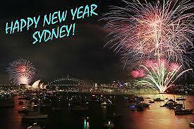 Want To Celebrate New Year In Sydney? 7 Nights Accommodation 29/12/17-5/1/2018