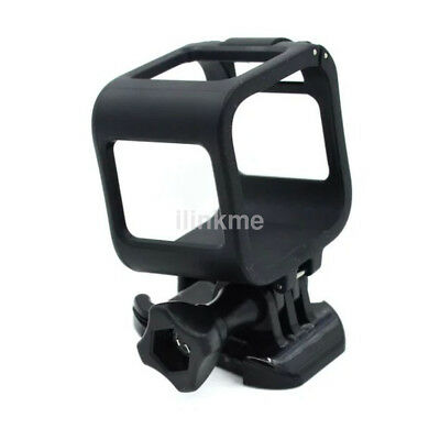 Housing Frame Cover Case Mount Holder for GoPro Hero 4 5 Session Credible CA