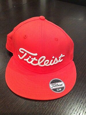 Titleist Trucker Flat Bill Cap