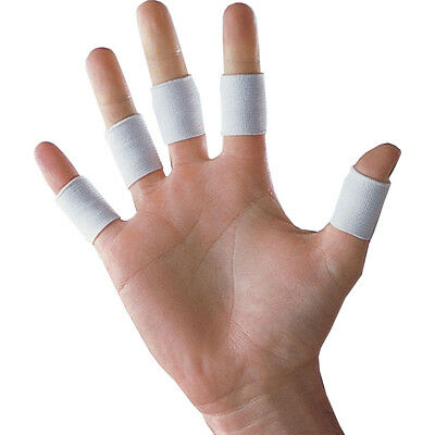 LP Finger Supports Size One Size White