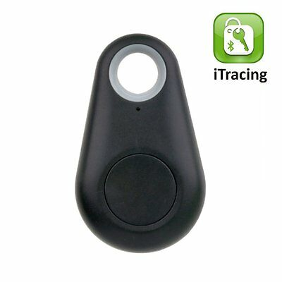 Dispositivo Rastreador GPS por Bluetooth Antipérdida Niños Mascotas LLaves Movil