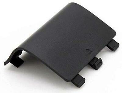 Black Xbox One Controller Replacement Battery Pack Back Door Cover