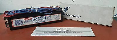 Advance Standard Transformer Electronic Ballast 277 Volt
