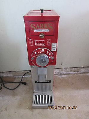 Grindmaster 84925 Retail Coffee Grinder Very Nice,LOCAL PICKUP ONLY,NO SHIPPING
