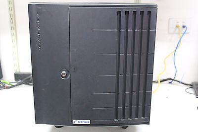 Old Pentium 4 Server - 2x 80GB HDD - 2GB RAM Asus P4T-E Adaptec 2100S