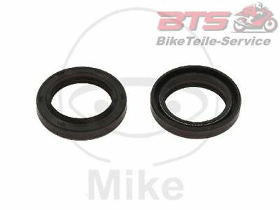 Simmerringsatz für Gabel 35X48X8/10.5 fork oil seal kit - athena,Wellendichtring