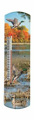 Heritage America by MORCO 375MALD Mallard Duck Outdoor or Indoor Therm... NO TAX