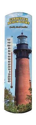 Heritage America by MORCO 375CA Currituck Outdoor or Indoor Thermomete... NO TAX