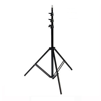 New arrive 240 cm 95 inch Portable Photo Video Studio Tripod Stand For DSLR Y5G1