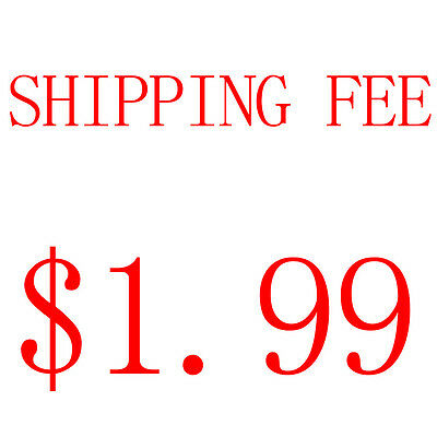 Shipping Fee for Resend Buyer