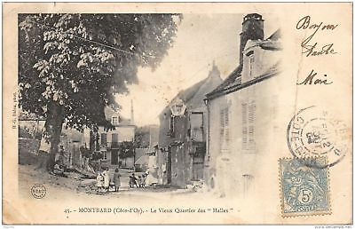 21-Montbard-N°361-D/0197