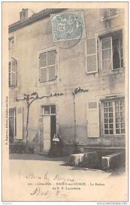 21-Recey Sur Ource-N°361-E/0117