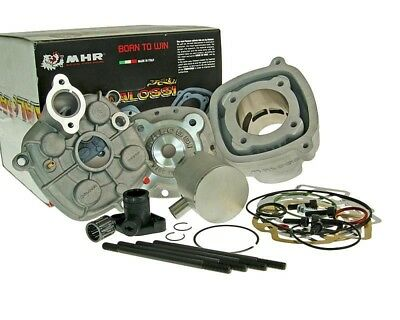 Zylinder Kit Malossi MHR Big Bore 1 23/32in For PIAGGIO LC