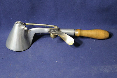 Rare Antique Erie Specialty Co Quick and Easy Ice Cream Scoop Disher Conical #10
