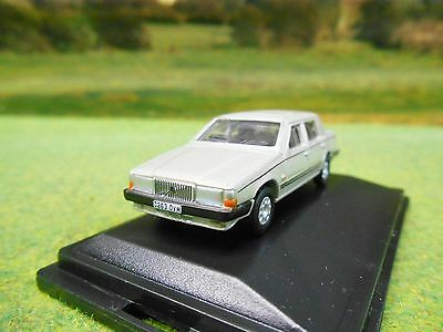 Oxford Volvo 760 Saloon Metallic Gold 1/76 76Vo001