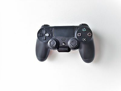 Floating Wall Mount / Holder For Playstation 4 Controller Game Pad