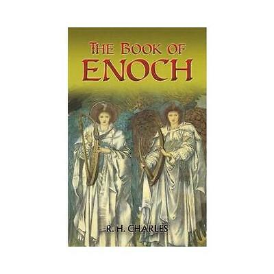 The Book of Enoch by R. H. Charles (translator)