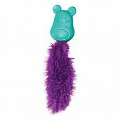 Kong Catnip Infused Bobble Mouse Cat Toy