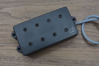 8 coil pickup to fit mm stingray, sterling, bongo 4 string & olp bass