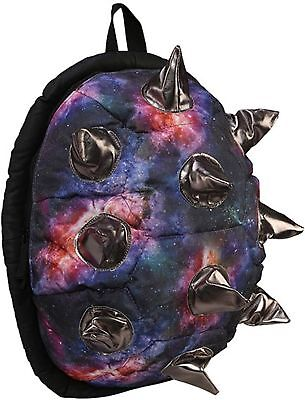Generic Galaxy Print Shell Back Pack New!!