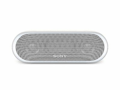 Sony SRS-XB20 Portable Wireless Speaker with Extra Bass and Lighting White