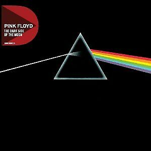 Pink Floyd - Dark Side Of The Moon  Discovery  *  Cd