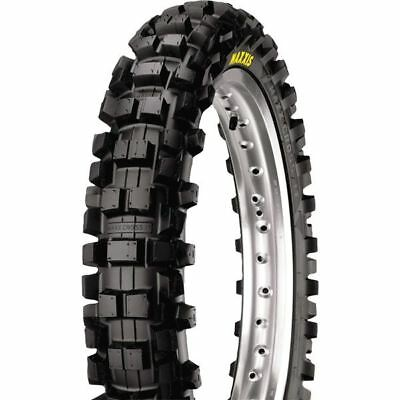 100/100-17 Maxxis M7305 Maxxcross IT Rear Tire