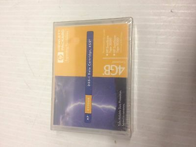 New Hewlett-Packard C5706A -1PACK DDS1 DAT  4GB