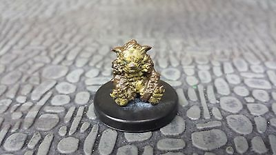 ZORBO 4 OF 45 Dungeons & Dragons Miniatures Tomb of Annihilation