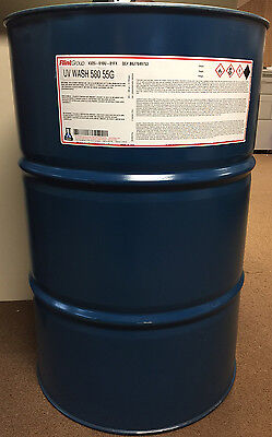 Varn Uv 580 Wash 55 Gallon Drum *** Free Shipping ***