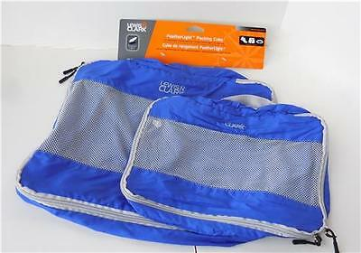 Midnight Blue Lewis N One Size Clark Featherlight Expandable Packing Cube