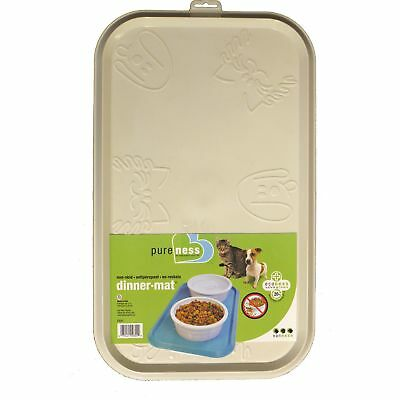 Kennelpak Van Ness Dog/Cat Dinner Mat (Assorted Colours)