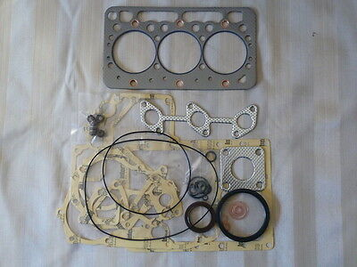 Kubota D722 Diesel Engine Full Gasket Set