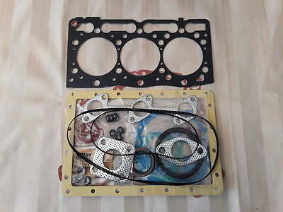 Kubota D1105 Diesel Engine Full Gasket Set