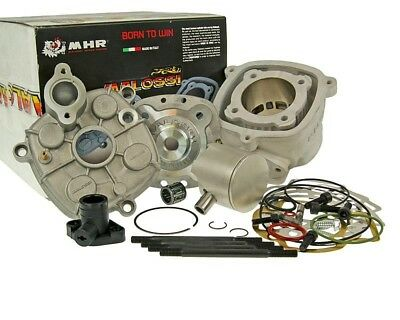 Zylinder Kit Malossi MHR Big Bore 1 9/16in » APRILIA SR 50 Racing from 07u.2003