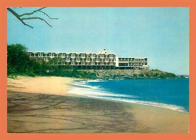 a660 / 387  Guadeloupe DESHAIES Hotel Fort Royal