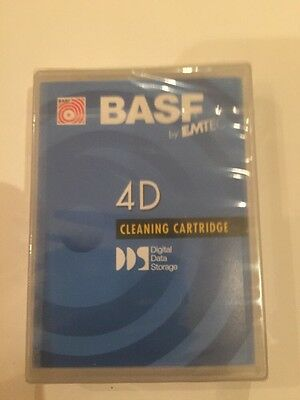 Basf 4d Cleaning Cartridge