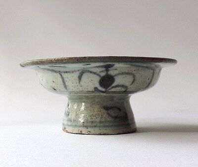 An old Chinese steam bowl