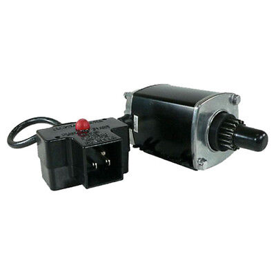 New Starter Tecumseh Snow Blower Snowblower 33329 37000