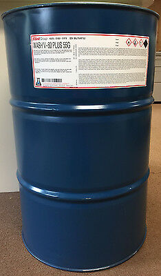 Varn V-60 Plus Wash 55 Gallon Drum *** Free Shipping ***